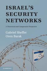 Israel s Security Networks PDF