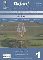 CAE Oxford Aviation Academy - JAA ATPL - Air Law