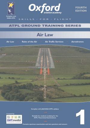 CAE Oxford Aviation Academy   JAA ATPL   Air Law