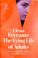 The Lying Life of Adults Book