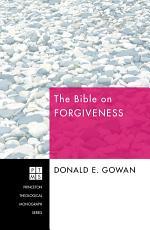 The Bible on Forgiveness PDF