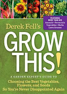 Derek Fell s Grow This  PDF