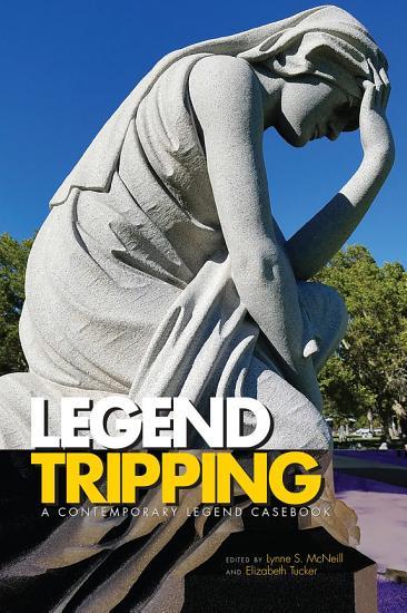 Legend Tripping PDF