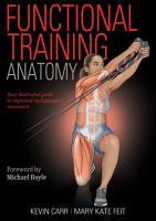 Functional Training Anatomy PDF