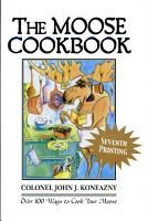 The Moose Cookbook PDF