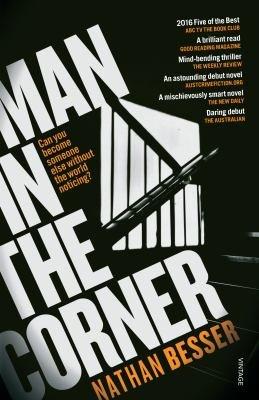 Download Man in the Corner Book