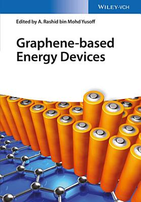 Graphene-based Energy Devices