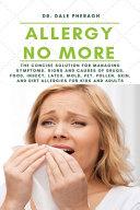 Allergy No More