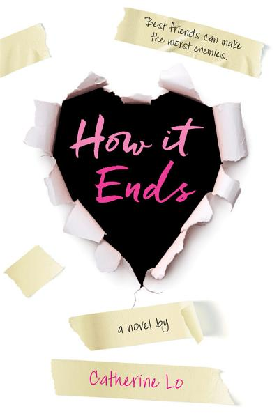 Download How It Ends Book