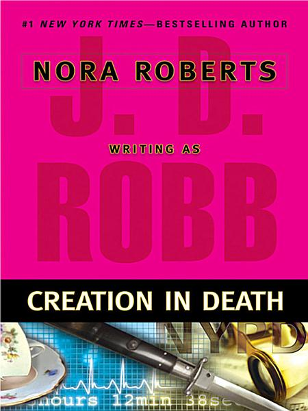 Download Creation in Death Book