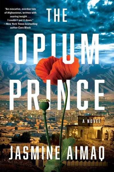 Download The Opium Prince Book