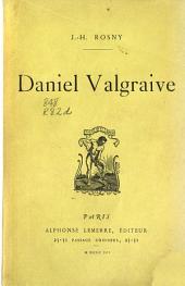 Daniel Valgraive