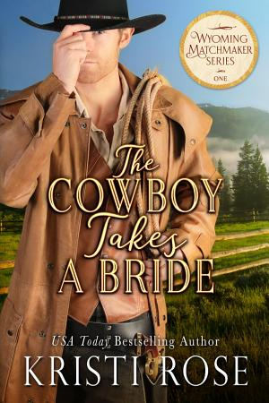 The Cowboy Takes A Bride PDF