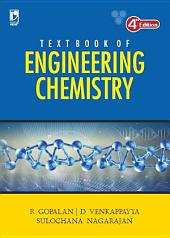 Textbook of Engineering Chemistry, 4th Edition