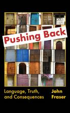Pushing Back  Language  Truth  and Consequences PDF