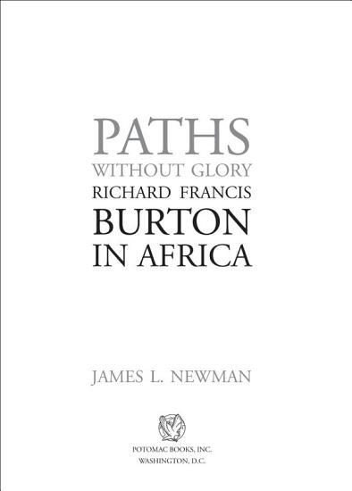 Paths Without Glory PDF