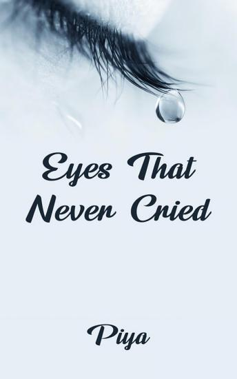 Eyes that Never Cried PDF