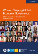 Women Shaping Global Economic Governance