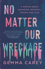 No Matter Our Wreckage