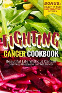 Fighting Cancer Cookbook PDF