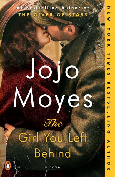 Download The Girl You Left Behind Book