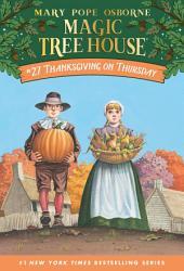 Thanksgiving On Thursday Book PDF