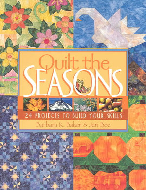 Quilt the Seasons
