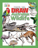 How to Draw Australian Wildlife