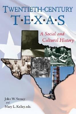 Twentieth century Texas