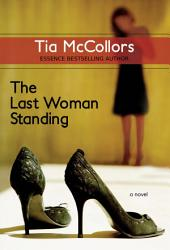 The Last Woman Standing Book PDF