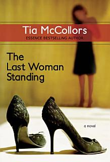 The Last Woman Standing Book