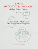 From Drought to Drought