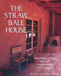 The Straw Bale House PDF