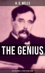 The Genius Of H G Wells 120 Sci Fi Novels Stories In One Volume Book PDF