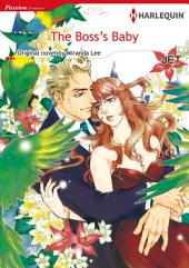 THE BOSS'S BABY: Harlequin Comics
