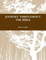 JOURNEY THROUGHOUT THE BIBLE PDF