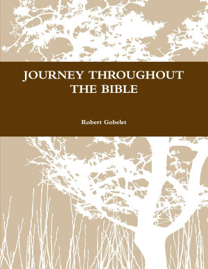 JOURNEY THROUGHOUT THE BIBLE