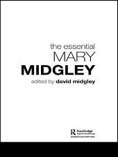 The Essential Mary Midgley