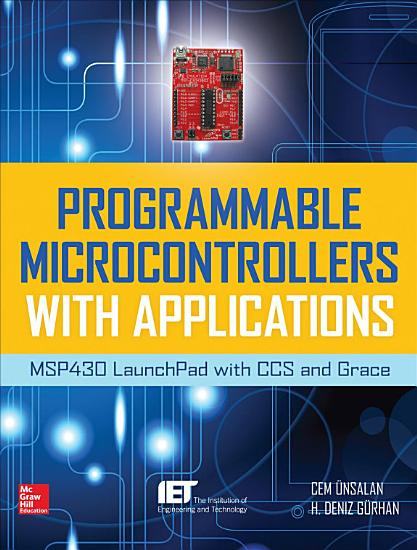 Programmable Microcontrollers with Applications PDF