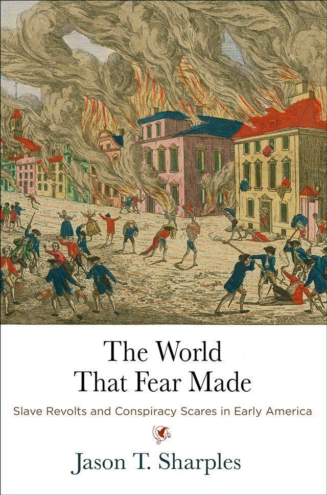 The World That Fear Made