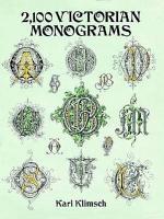 2 100 Victorian Monograms PDF