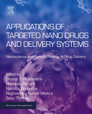 Applications of Targeted Nano Drugs and Delivery Systems