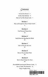 A Study Guide For Evangelism Praying Book PDF