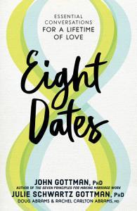 Eight Dates Book