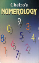Cheiro's Numerology