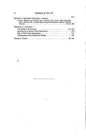 Journal of the Institute of Actuaries: Volume 4