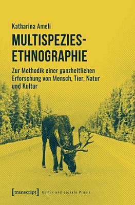 Multispezies Ethnographie PDF