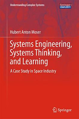 Systems Engineering  Systems Thinking  and Learning PDF
