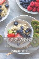 Insulin Resistance Diet Plan And Cookbook Book PDF