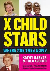 X Child Stars PDF
